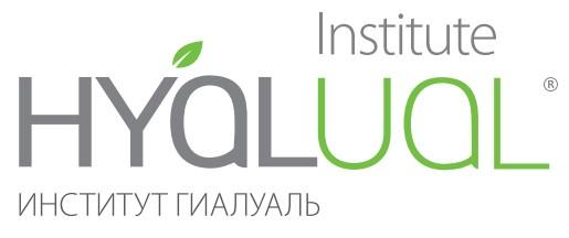 Разработка фирменного стиля для компании Institute Hyalual Швейцария портфолио