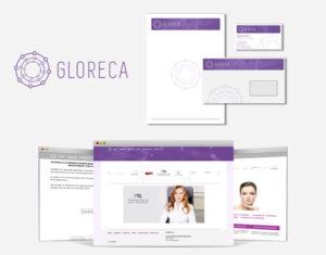 gloreca-preview портфолио