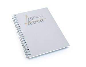 aesthetic-art-academy-logo портфолио