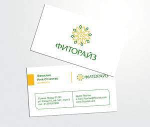 fitorise_logo портфолио