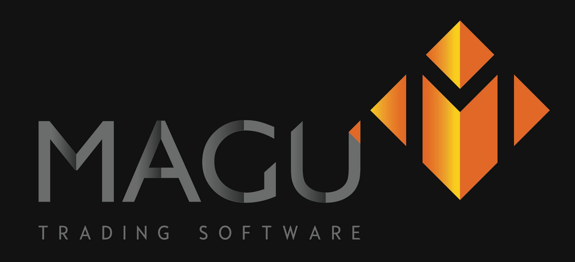 Naming and logo design for automatic trading software, Kazakhstan portfolio