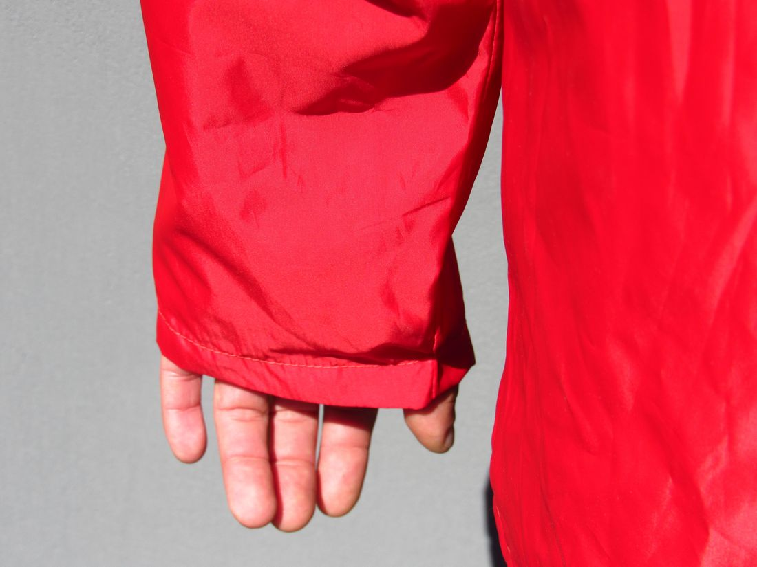 Пошив курток портфолио