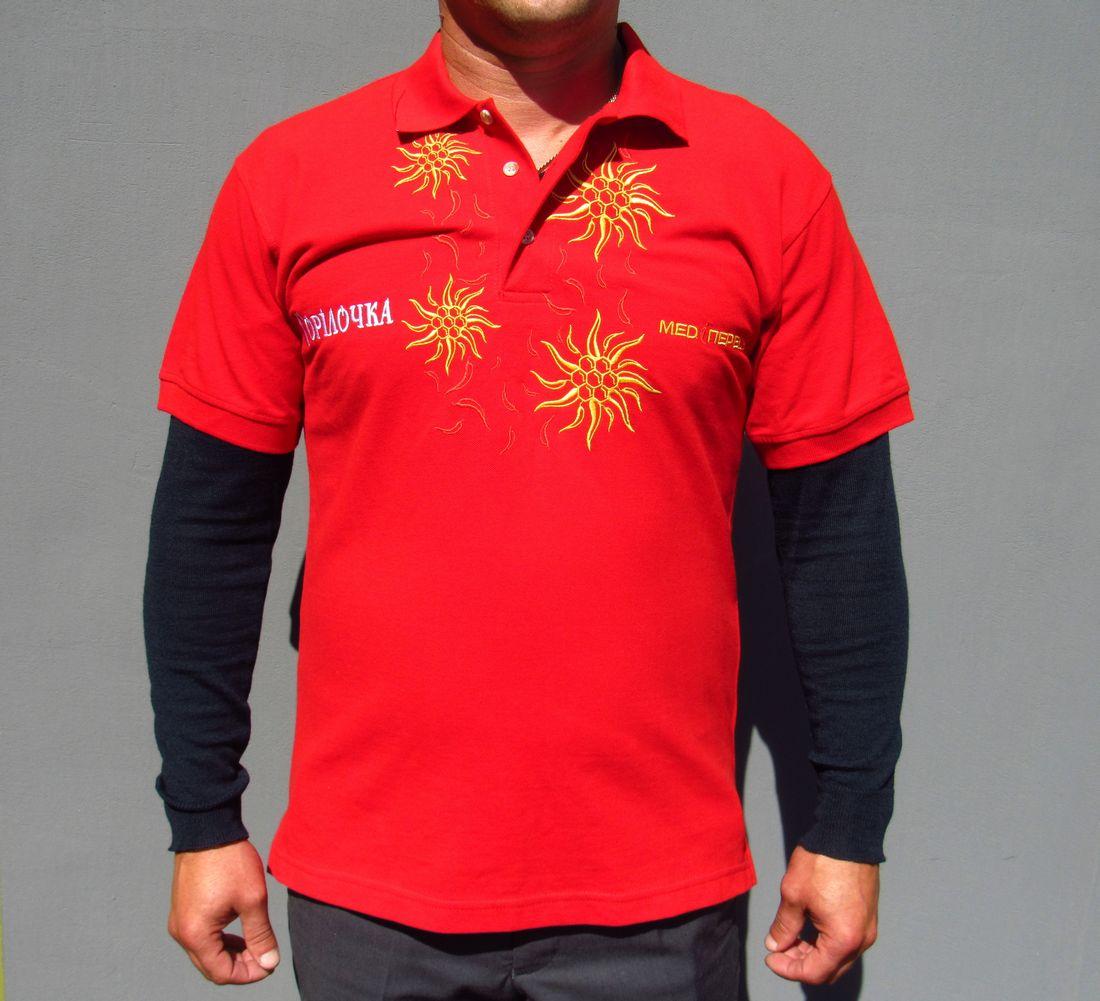 Корпоративные футболки на заказ в Киеве, пошив ... - photo#39