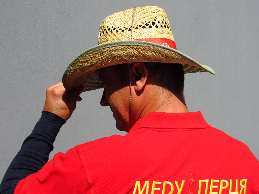 Пошив шляп портфолио