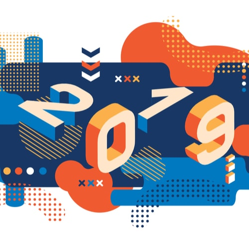 7 трендов веб-дизайна, рекомендуемых при создании сайтов в 2019 году