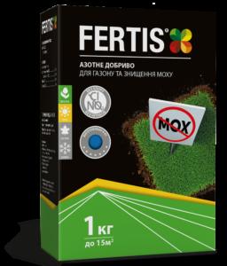 Fertis_ГАЗОН (МОХ) портфолио