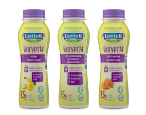 Latter_bottles портфолио